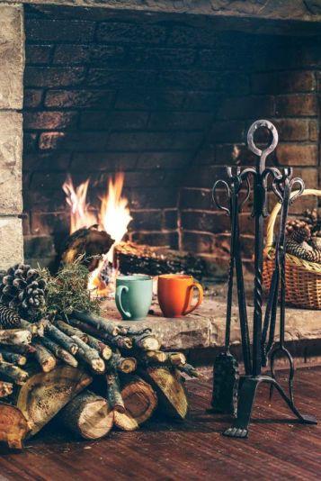 tea-fireside